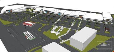 College Park Shopping Center - Jacksonville